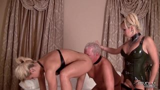 Slave to her ASS Femdomempire.com – gonzoporn.cc