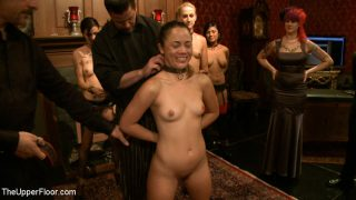 Slave Initiation: Rosie Theupperfloor.com – gonzoporn.cc