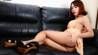 Pretty Nam Teases And Plays! Ladyboy.com – gonzoporn.cc