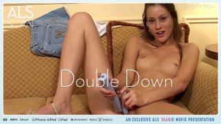 Double Down Alsscan.com – gonzoporn.cc