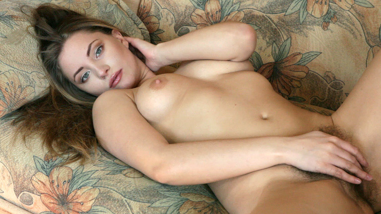 Pity, that pussy tami the on her couch hairy tames agree, very good